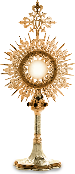 benediction of the blessed sacrament pdf