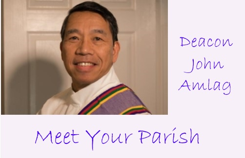 meet your parish
