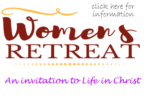 womens retreat